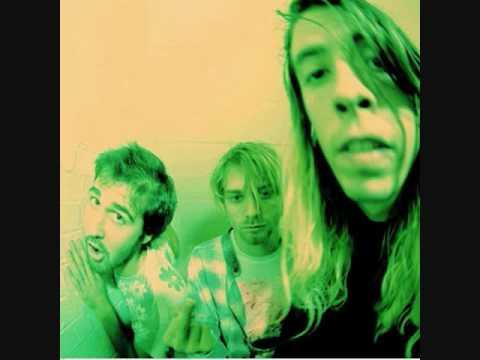 Nirvana if you must live raymond wa 1987 rare