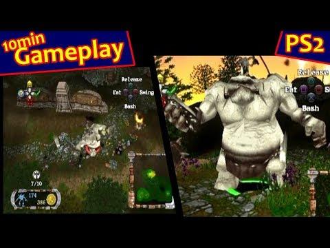 Goblin Commander: Unleash the Horde ... (PS2)