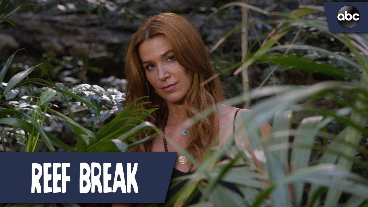 Download Tensions Rise On The Reef - Reef Break