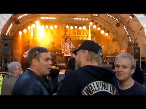 Saimaa Picnic 2015  -  Irwin Show