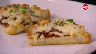 بيتزا بايتس - دوم بالايس كريم | سندوتش وحاجة ساقعة حلقة كاملة