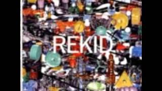 Rekid - Klaws