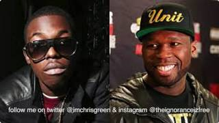 50 Cent Says Its Over For Bobby Shmurda Mp3