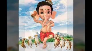 Vinayagar ganapathiye ganapathiye sun tv @¥ title €€