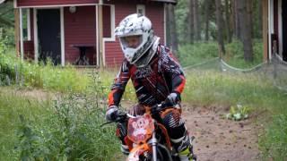 Dirtbike X-Pro 70cc
