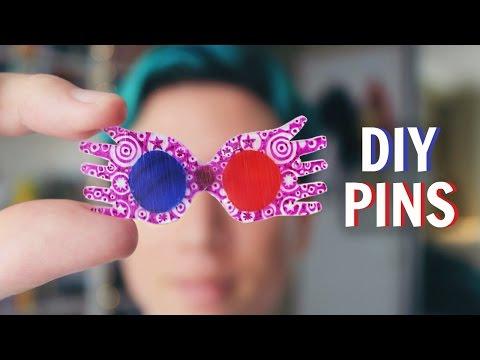 DIY Pins