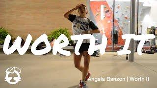 angela banzon worth it fall workshops