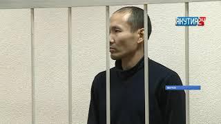 Суд Якутска заключил под стражу вооруженного грабителя алкомаркета