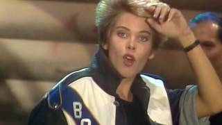 C.C.Catch - Soul Survivor (1987) [HD 1080p]