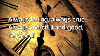 Yesterday, Today & Forever - Vicky Beeching