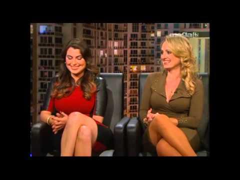 Jaime Bayly entrevista a las periodistas Vanessa Ruiz y Karen Caballero