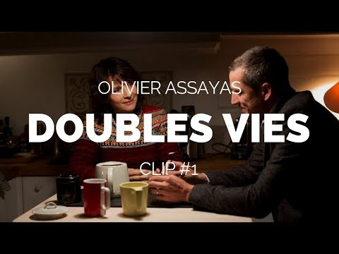 Non Fiction Doubles vies  Olivier Assayas Film  1 Venezia 75