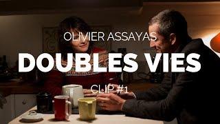 Non Fiction (Doubles vies) - Olivier Assayas Film Clip #1 (Venezia 75)