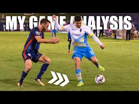 The Turning Point Of The Season! | Every Touch Game Analysis Vs Las Vegas Lights