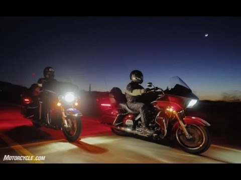American Iron Butt: Conquering A SaddleSore 1000