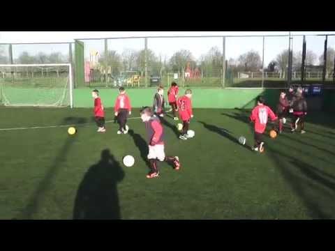 Premier Skills Academy U7