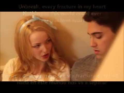 As long as I have you- Dove cameron (Dove y Ryan )  (Sub- Español y Inglés)