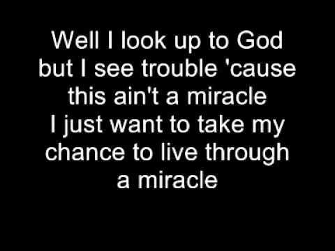 Biffy Clyro - God and Satan Lyrics