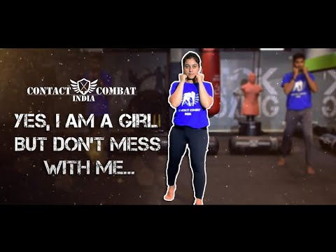 Krav Maga Training || Belly Fat Loss || Stamina Increase | Calories