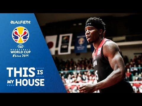 Nike Top 5 Plays - 24 Nov 2017 - FIBA Basketball World Cup 2019 - Asian Qualifiers