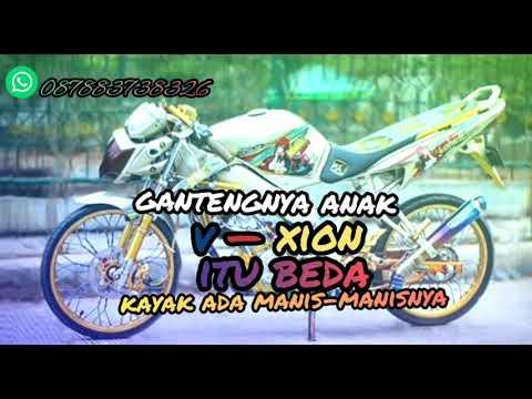 Story Wa Anak Vixion Youtube