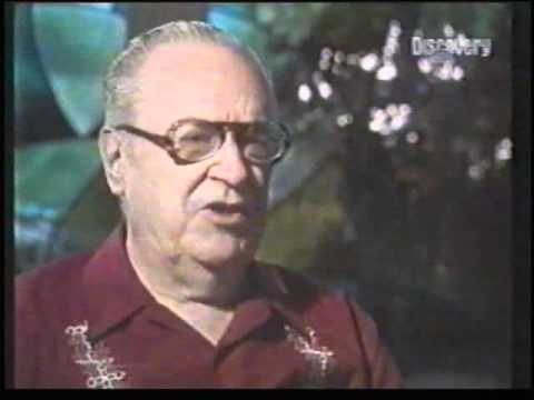 Forrest J. Ackerman interview 1989