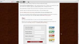 Partner with paul complaints - com