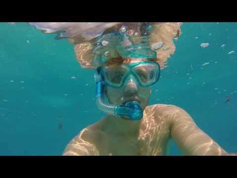 Tahiti - Moorea Holiday 2015 (part I.)