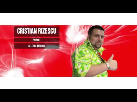 CRISTIAN RIZESCU - O LACRIMA