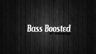MHD - AFRO TRAP Part.8 (Never) (Bass Boosted)
