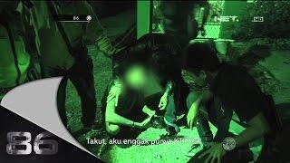 86 Pesta Sabu Digerebek, Puluhan Orang Loncat dari Ketinggian 7 Meter - AKBP Dodi Darjanto