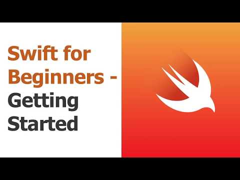 Swift for Beginners Part 1: Getting Started thumbnail