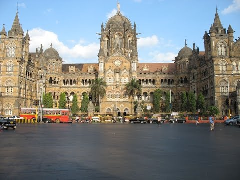 Mumbai, Maharashtra, India virtual tour
