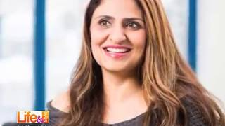 Books and Blogs- Nadiya Manji - Searching For Balance