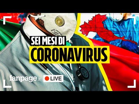 🔴Coronavirus in Italia, il covid-19 è clinicamente morto? Intervista al Prof.Clementi