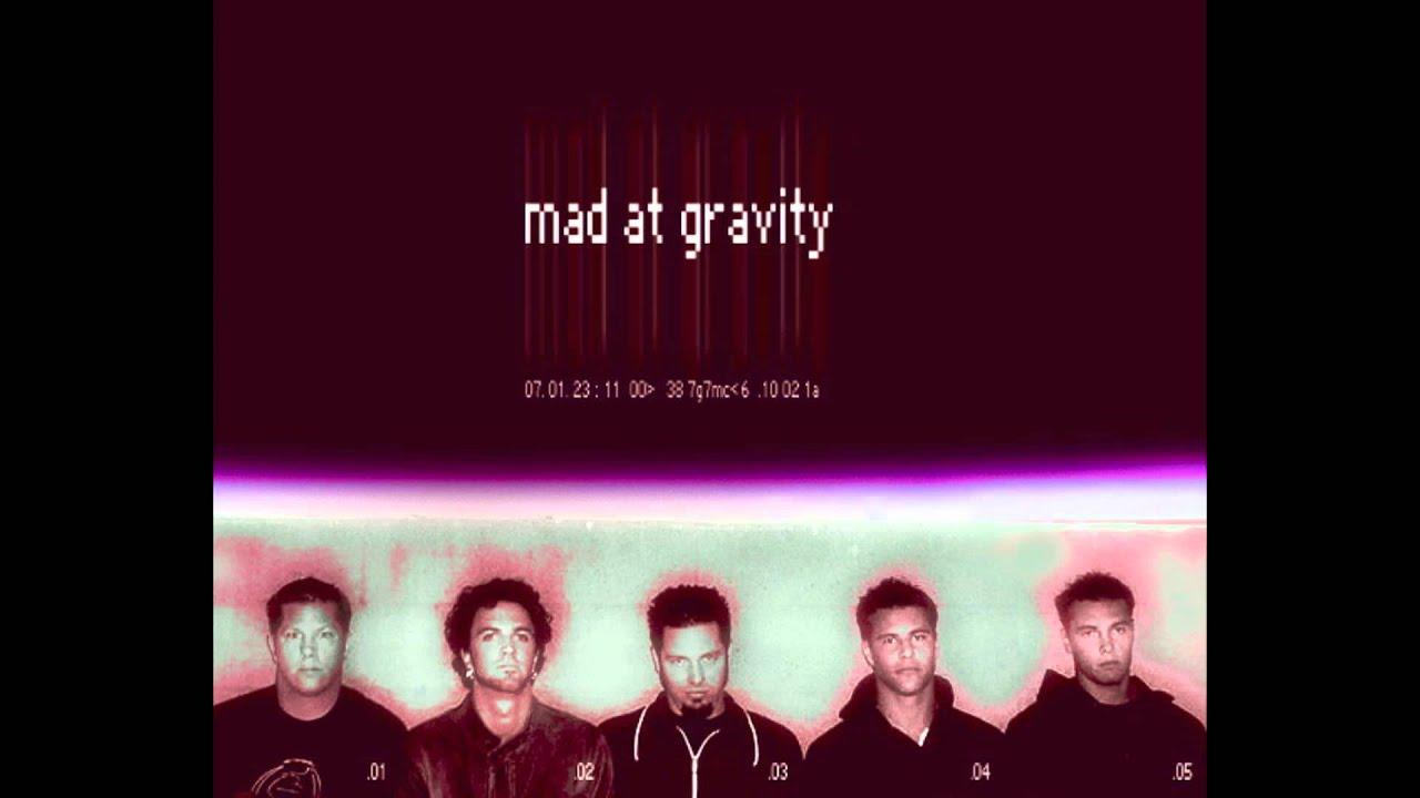 Burn Mad At Gravity Acoustic Rare Original 2001 Demo Youtube