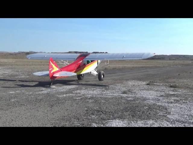 Utah Backcountry Flying - Selenite