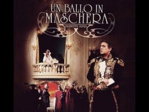 Un Ballo in Maschera (1990) - Domingo, Nucci, Barstow - Solti - Salzburg Festival