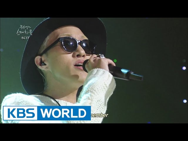 Zion.T, Gaeko - Yanghwa Bridge / No Makeup [Yu Huiyeol's Sketchbook]
