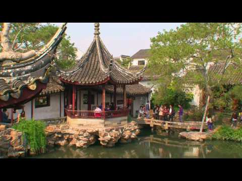Decoding Ancient Chinese Gardens - Trailer