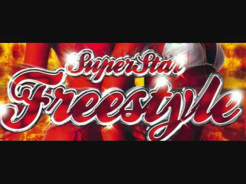 SUPERSTAR FREESTYLE - N.V. - GIRL YOU HEAR ME CRYING - LATIN HIP HOP FREESTYLE