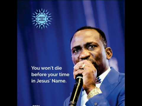 Download You are always there to help by pastor Dr Paul enenche