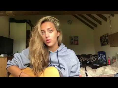 Who You Are   Jessie J   Erin Bloomer   Instagram Covers