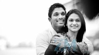 Allu Arjun And Sneha Reddy Marriage Life