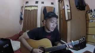 Cinta dan Rahasia - Yura ft Glenn Fredly Guitar Lesson.