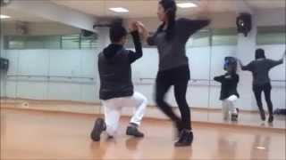 Jóvenes nikkei que se unieron para bailar y difundir e integrar a l...