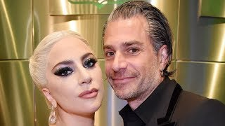 Lady Gaga CONFIRMS Engagement to Agent Christian Carino