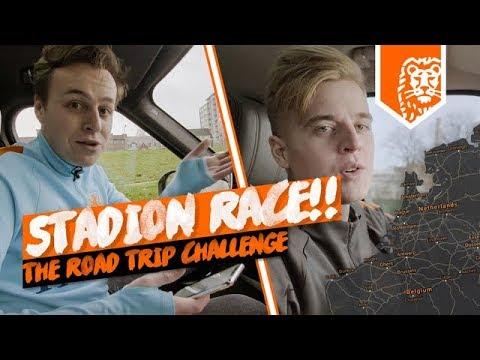 'DE KUIP IS VAN MIJ!' - KNOTSGEKKE STADION RACE VAN 1000KM! ft. FIFALOSOPHY EN LUCKYGRAAFNL