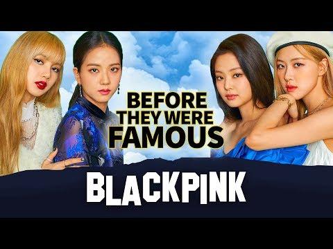 BLACKPINK   Before They Were Famous   블랙핑크