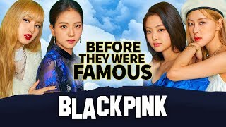BLACKPINK | Before They Were Famous | 블랙핑크